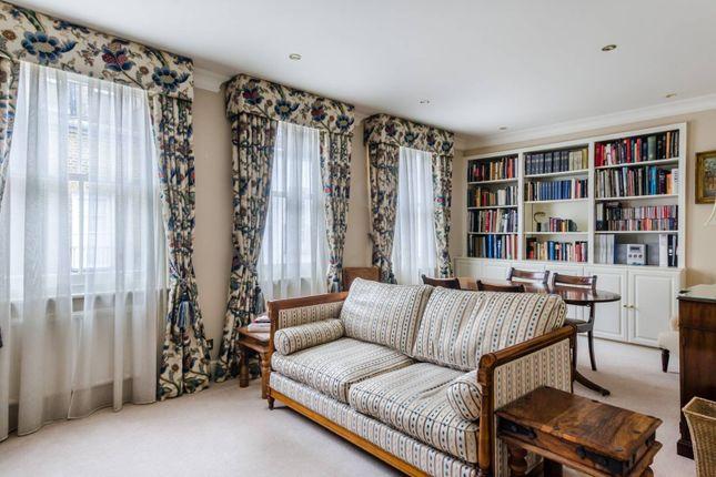 Brunswick Mews, Portman Estate, London W1H