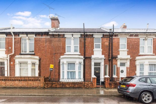 Thumbnail Property to rent in Sheffield Road, Portsmouth