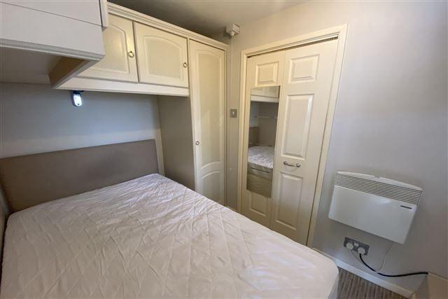 Bedroom of Oakworth Drive, Halfway, Sheffield S20
