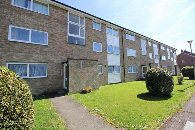 Thumbnail Flat to rent in Alderman Close, North Mymms, Hatfield