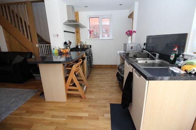 Kitchen of Belmont Road, Tiverton EX16