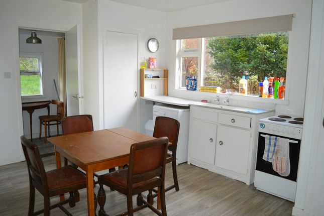 Dining Kitchen of Grafton Cottage, Montford Terrace, Rothesay, Isle Of Bute PA20