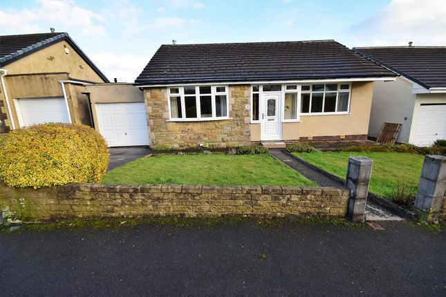 Thumbnail Detached bungalow for sale in Thorn Drive, Queensbury, Bradford