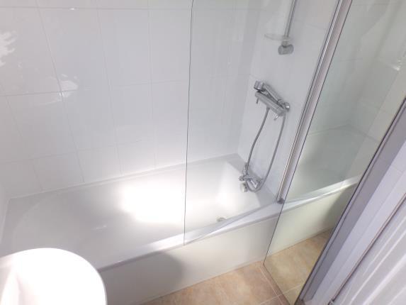 Bathroom of Ffordd Y Llan, Treuddyn, Mold, Flintshire CH7