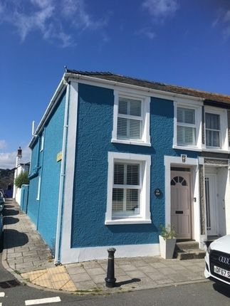 2 bed cottage for sale in Tabernacle Street, Aberaeron SA46