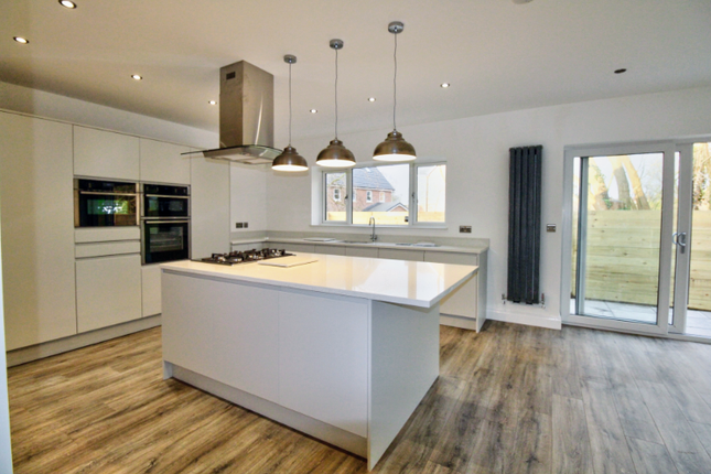 Thumbnail Detached house for sale in Hurst Road, Maghull, Liverpool