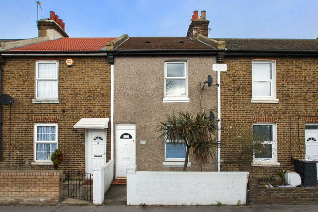 3 bed terraced house for sale in Mitcham Road, Croydon, Surrey