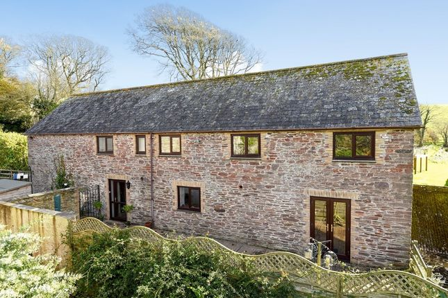 Thumbnail Detached house for sale in Portlooe, Looe
