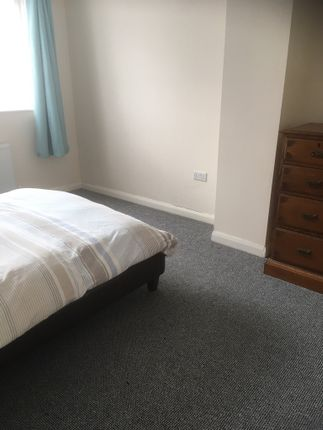 Bedroom 1 of Crossway, Plympton PL7