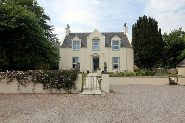 Thumbnail Hotel/guest house for sale in Corriness House B&B And Self-Catering Cottages, Poolewe, Wester Ross