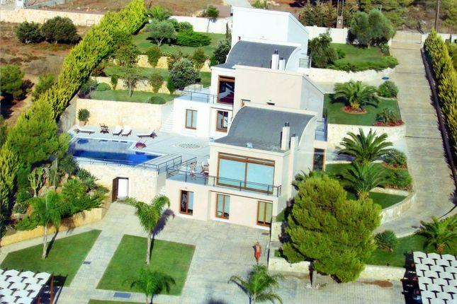 Thumbnail Villa for sale in Chania, Crete, Greece
