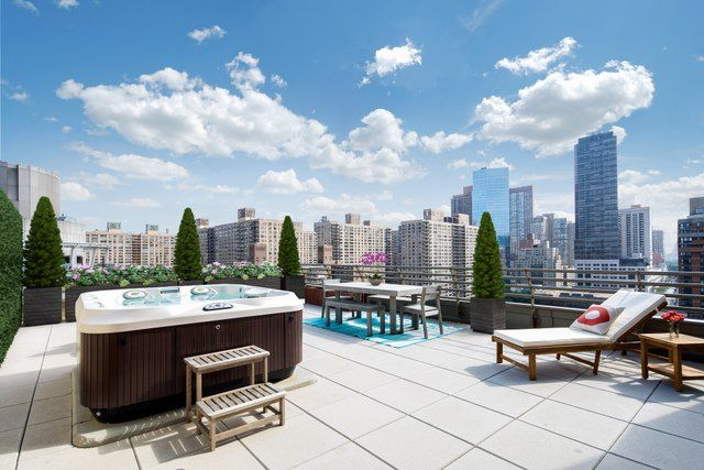 2 bed property for sale in 100 Riverside Boulevard, New York, New York State, United States Of America
