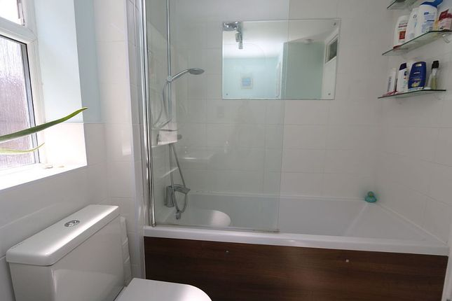 Bathroom of Brunel Close, Crystal Palace, London SE19