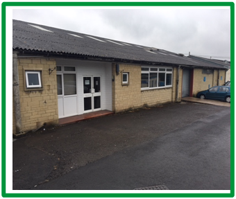 Thumbnail Industrial to let in Leafield Industrial Estate, Corsham