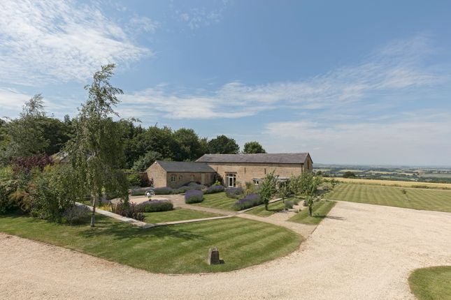 Thumbnail Barn conversion to rent in Chipping Norton, North Oxfordshire