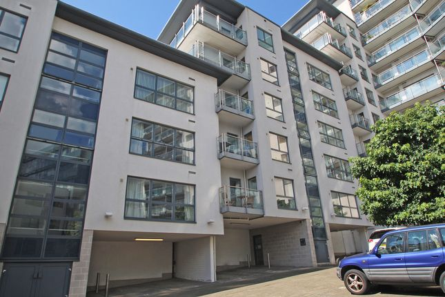 Thumbnail Flat for sale in Moon Street, Plymouth