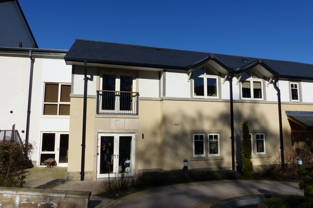 Thumbnail Flat for sale in Audley Clevedon, Ben Rhydding Drive, Ilkley