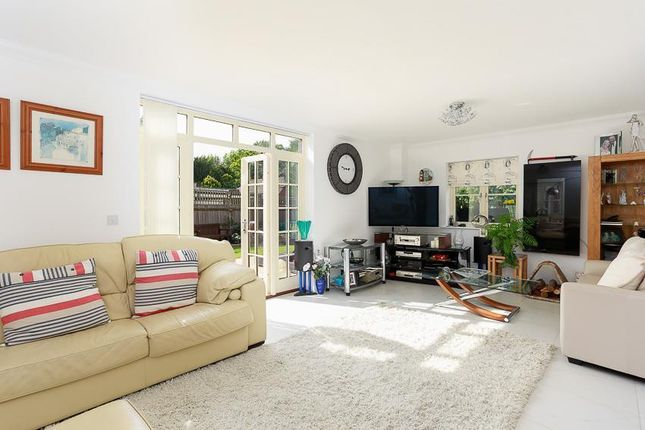 Living Room of Henbury Manor, Henbury Lane, Elham, Nr Canterbury CT4