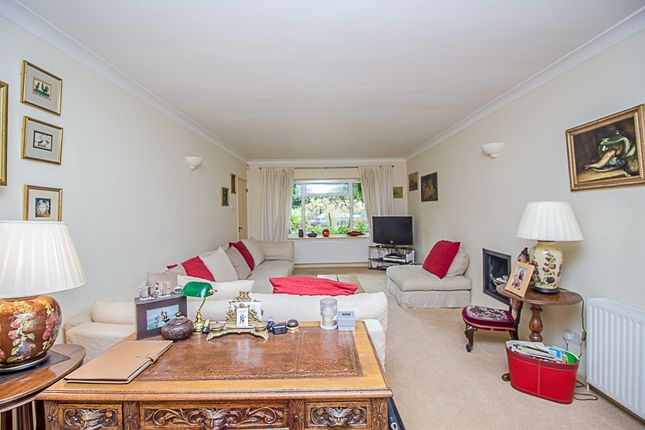 Sitting Room of Church Road, East Molesey KT8