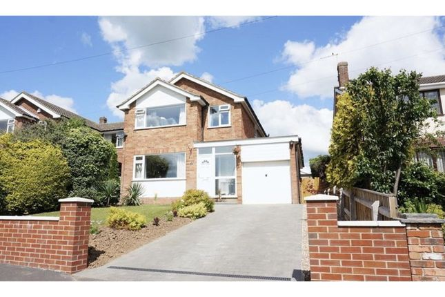 3 bed detached house for sale in Charles Avenue, Louth LN11