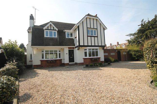 Thumbnail Property for sale in Albany Gardens West, Clacton-On-Sea