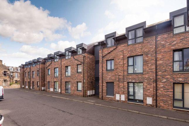8/3 Barleyhill Terrace, Edinburgh EH6