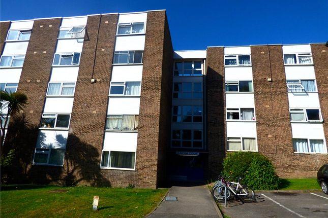 External of Duncan Court, Anson Drive, Southampton SO19