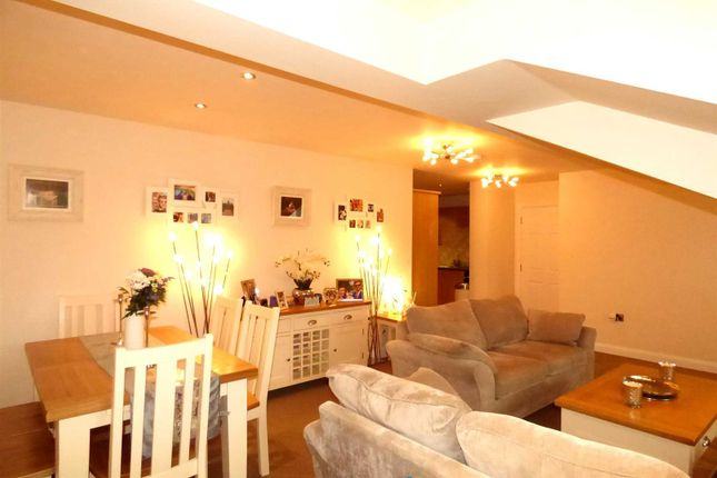 Thumbnail Flat for sale in Holly Mount Way, Rawtenstall, Rossendale