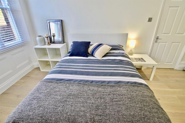 Ambient Bedroom of Marina, St. Leonards-On-Sea TN38