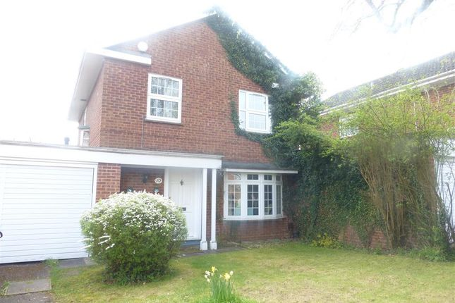 Thumbnail Property to rent in Cumberland Close, Aylesbury