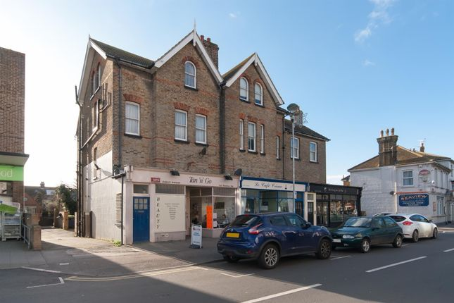 Commercial property for sale in Station Road, Birchington