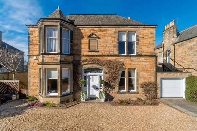Thumbnail Detached house for sale in 33 Cluny Drive, Morningside, Edinburgh