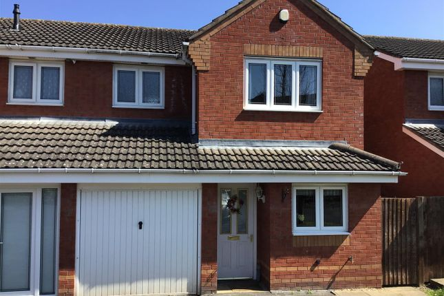 3 bed detached house for sale in Cardinals Close, Donnington Wood TF2