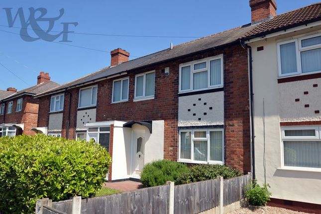 Ismere Road Erdington Birmingham B24 2 Bedroom Terraced House For Sale 43972085 Primelocation