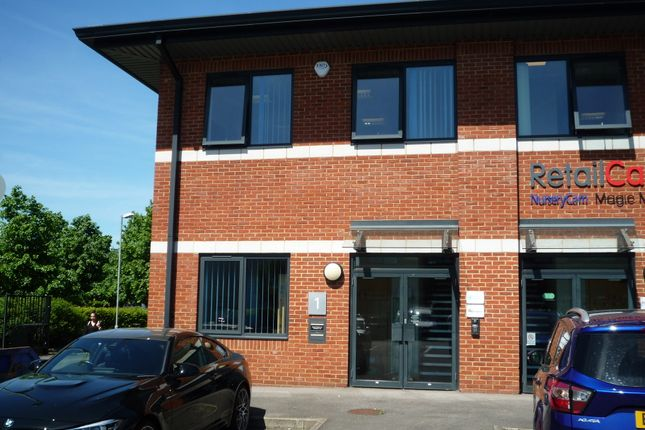 Thumbnail Office to let in Stanhope Road, Yorktown Business Park, Camberley