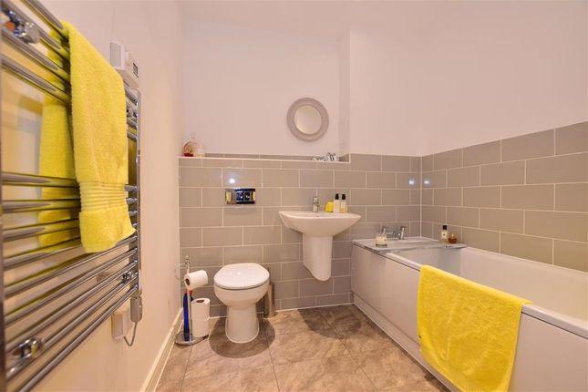Bathroom of Golden Jubilee Way, Wickford, Essex SS12