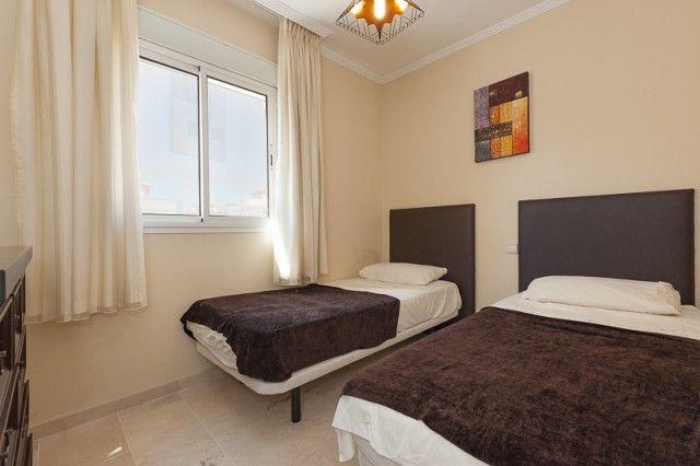Bedroom of Spain, Málaga, Mijas, Mijas Golf