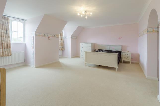 Bedroom Two of Prestwick Road, Great Denham, Bedford, Bedfordshire MK40