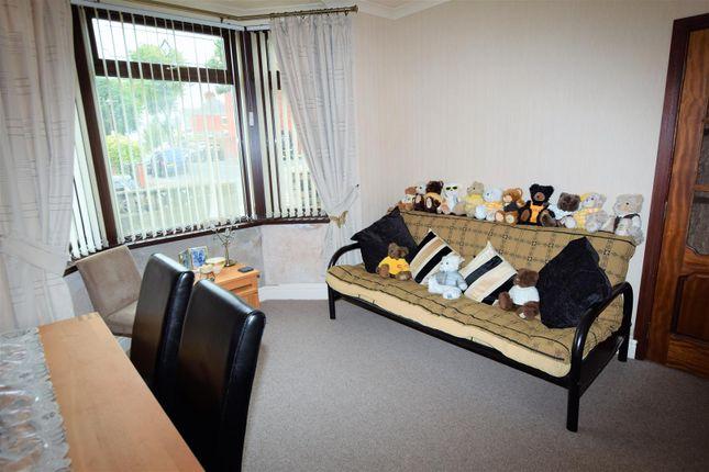 Dining Room of Tynewydd Road, Barry CF62