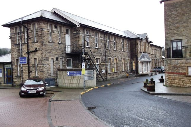 Thumbnail Office to let in Crossgate Centre, Durham