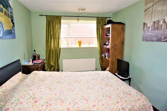Bedroom One of Dinam Road, Caergeiliog, Holyhead LL65