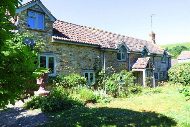 Thumbnail Detached house to rent in Middle Ridge Lane, Corton Denham, Sherborne, Somerset