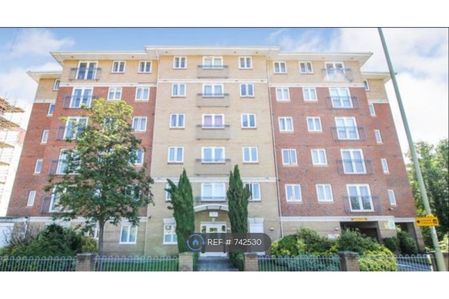 Thumbnail Flat to rent in Chapter House, Farnborough