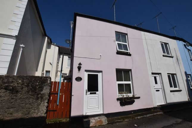 Thumbnail Semi-detached house to rent in Dashpers, Brixham