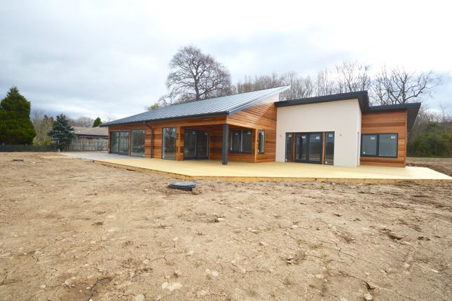 Thumbnail Detached house for sale in Lentran, Inverness