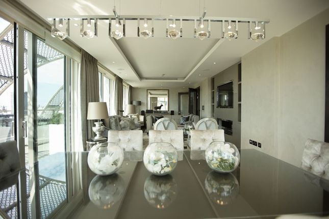 Thumbnail Flat for sale in Horseferry Road, London