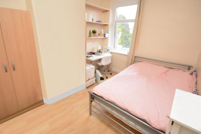 Bedroom Two of Minny Street, Cathays, Cardiff CF24