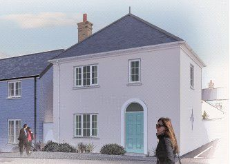 Thumbnail Detached house for sale in Quintrell Road, Newquay, Cornwall