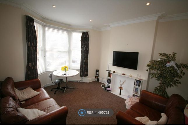 Thumbnail Terraced house to rent in Murchison Street, Scarborough