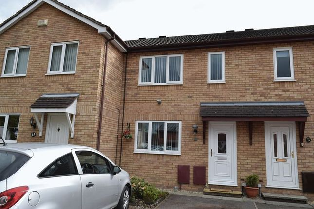 Thumbnail Terraced house to rent in Naomi Close, Blacon, Chester